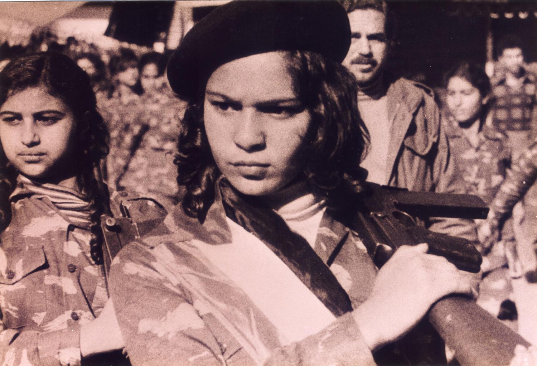 image du film Off Frame AKA Revolution Until Victory