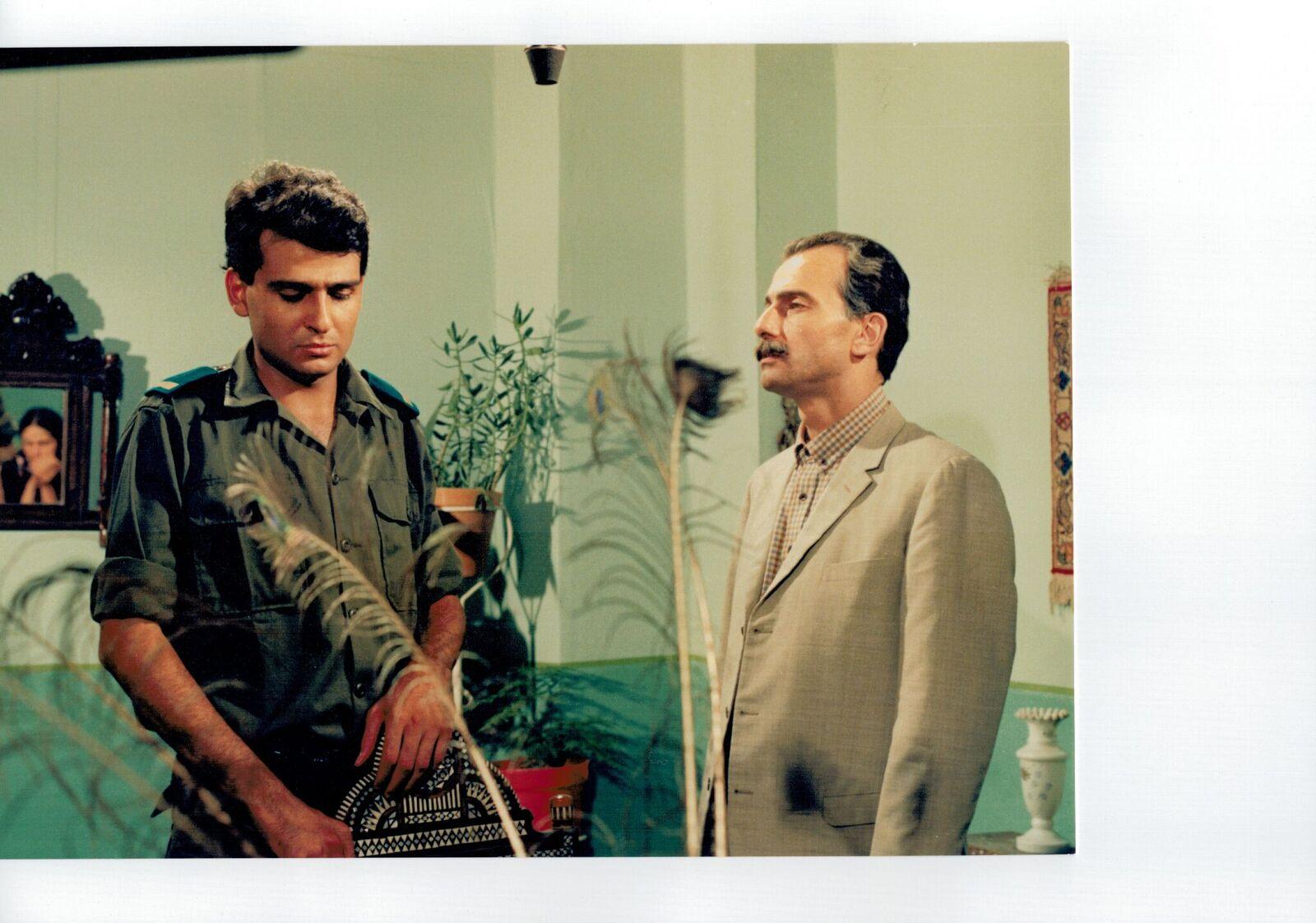 image du film Retour à Haïfa